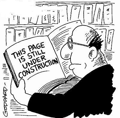 page-under-construciton